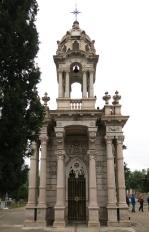 gravesite Pancho Villa