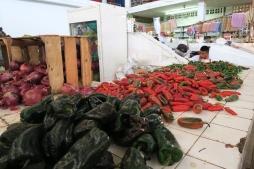market El Fuerte