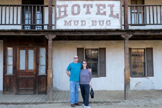 Margi and Chris-Malibu