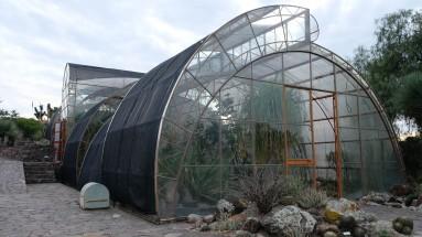 Botanical Garden SM